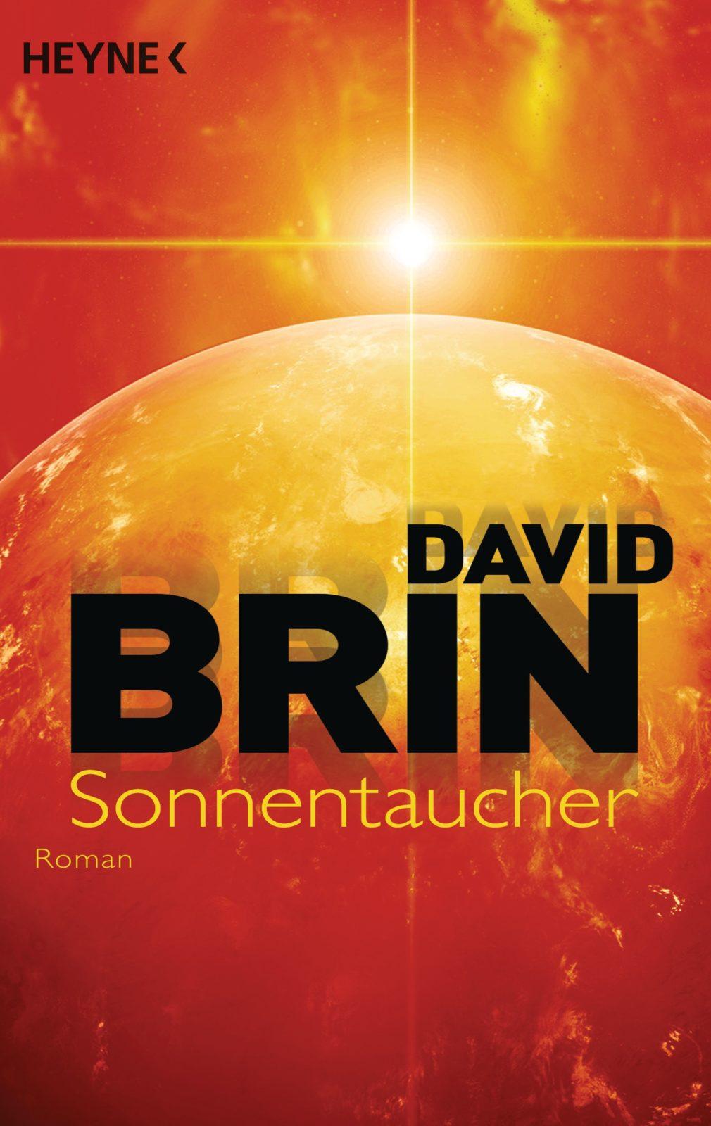 Sonnentaucher von David Brin
