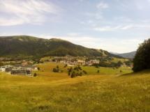 Wo alles begann - Donovaly. Bergtourismus von unten...